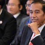 Jokowi Luncurkan MEKSI