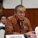 Nazaruddin Kiemas, Adik Ipar Megawati Telah Wafat