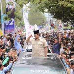 Prabowo – Sandi Dipastikan Tak Hadiri Sidang Perdana MK