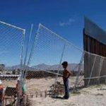 Dephan AS Alihkan 1 Miliar Dollar AS Untuk Tembok Perbatasan