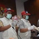 KPK Sita 13 Mata Uang Asing Dari Puluhan Pejabat Kementerian PUPR
