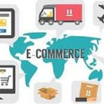 Transaksi di Mal Turun Akibat e-commerce