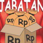 KPK Telusuri Suap Jabatan Rektor di Kemendikti dan Kemenag