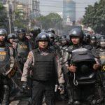Polri Siapkan Antisipasi Kerusuhan Saat Pemberlakuan PSBB