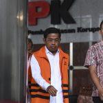 MA Kabulkan kasasi Idrus Marham Terkait Kasus Korupsi PLTU Riau-1