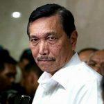 Presiden Diminta Bertindak Tegas Terhadap LBP