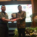TNI AD dan Kemendagri Bentuk PPWK