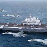 Kapal China Kembali Masuk Wilayah Laut China Selatan
