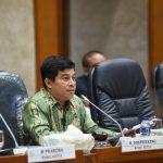 Komisi XI DPR Setujui Pagu Sejumlah K/L