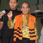 Fadli Zon Minta Jokowi Adil Soal Pemberian Grasi Terpidana Korupsi