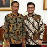"Siap Mengabdi di Kampung Ayah, Dito ""Banteng Muda"" Maju di Pilkada Kediri"