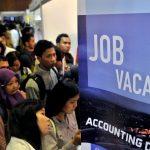 Komisi XI DPR RI Minta Pemeintah Tidak Sepelekan Sektor Ketenagakerjaan
