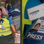 Wartawati Indonesia Teruskan Gugatan Terhadap Polisi Hong Kong