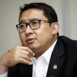 Fadli Zon : Pangdam Jaya 'Off Side'