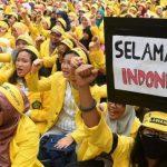 BEM UI Mengaku Telah Serahkan Dokumen Kasus Nduga, Papua ke Mahfud