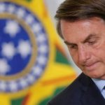 Presiden Brasil Dikudeta Lantaran Tak Sanggup Hadapi Corona