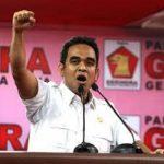 Ahmad Muzani Kembali Ditunjuk Sebagai Sekjen Partai Gerindra