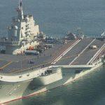 AS : China Ancaman Keamanan Terbesar