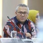 DKPP Copot Ketua KPU Arief Budiman