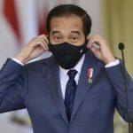 Presiden : Kita Diberi Pelajaran Selama Pandemi Covid-19