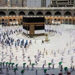 Jamaah Indonesia dan Sejumlah Negara Belum Diizinkan Penerbangan Langsung ke Mekkah