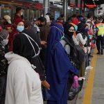 PT KAI : Calon Penumpang Tetap Wajib Sertakan Dokumen Perjalanan