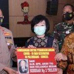 Anak Akidi Tio Diduga Terlibat Kasus di Polda Metro Jaya