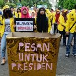 BEM SI Ancam Aksi Jika Presiden Tak Angkat Pegawai KPK Tak Lolos TWK Jadi ASN