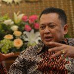 MPR Yakin Kecil Kemungkinan Ubah Masa Jabatan Presiden