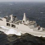 PT PAL Akan Membuat Kapal Perang Fregate Arrowhead 140